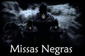missas negras